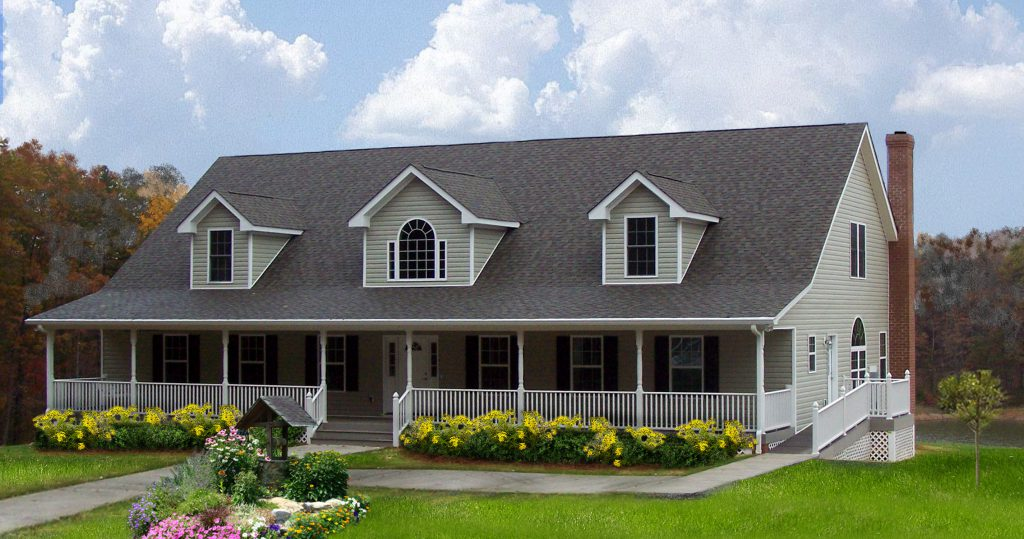 Mobile Home Exterior Design Ideas. Exterior Paint Color Ideas And