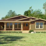 Triple Wide Mobile Homes With Porch   Mobile Homes