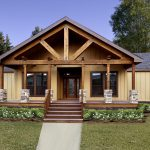 Modular Home Exterior Photos With