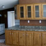 Kitchen Mobile Home Designs Design