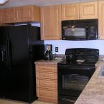 Mobile Home Kitchen Mdf Cabinetry Affordable