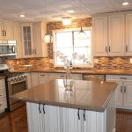 Mobile Home Kitchen Remodel Decor