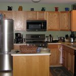 Mobile Home Kitchen Wall Cabinets Homes