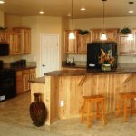 Mobile Home Remodeling Ideas Rustic Decir