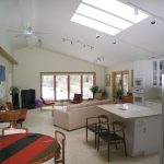 Mobile Home Interior Decorating Make Vaulted Ceiling
